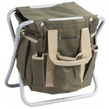 Скамейка складная с сумкой