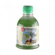 Удобрение минеральное жидкое Крепыш в бутылках Для рассады 250мл